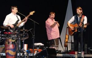 Konzert Da Huawa1