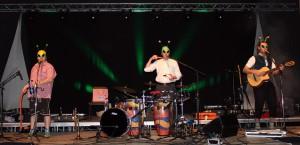 Konzert Da Huawa2