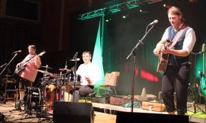 Konzert Da Huawa3
